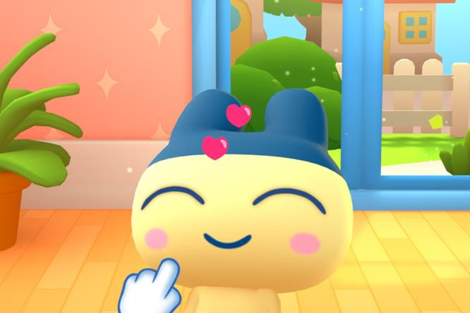 My Tamagotchi Forever per iOS e Android