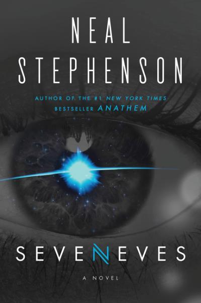 Tra i finalisti del premio Hugo figura anche Seveneves di Neal Stephenson
