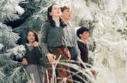 Una scena de Le cronache di Narnia - Il leone, la strega e l'armadio