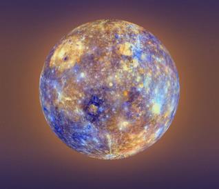 Immagine di Mercurio