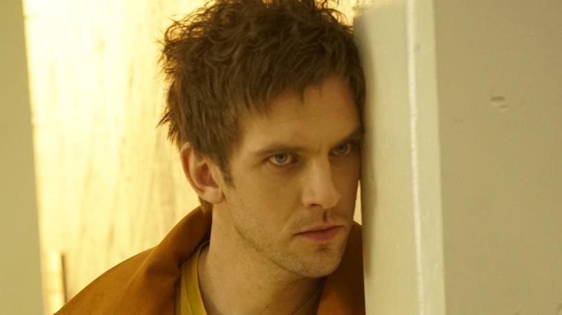 David Haller è interpretato dall'attore Dan Stevens