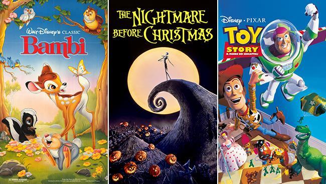 Classifica Dei 20 Migliori Film Di Animazione