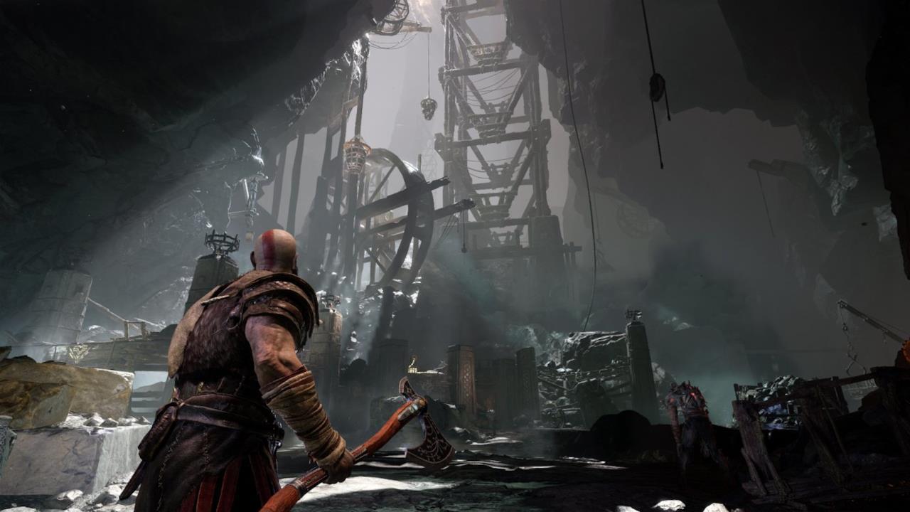 Il prossimo God of War non sarà un reboot per la saga