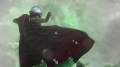 Spider-Man: Far From Home, il nuovo trailer giapponese mostra Mysterio e la Black Suit