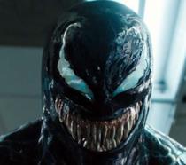 Un primo piano di Venom
