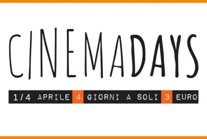 CinemaDays