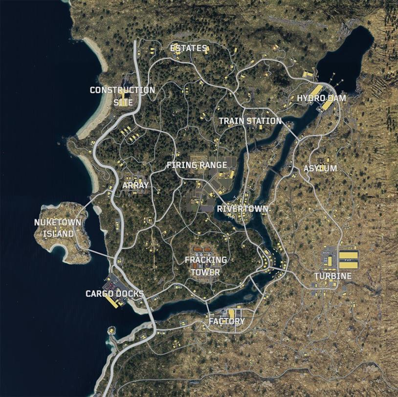Call of Duty: Black Ops 4 includerà una modalità battle royale
