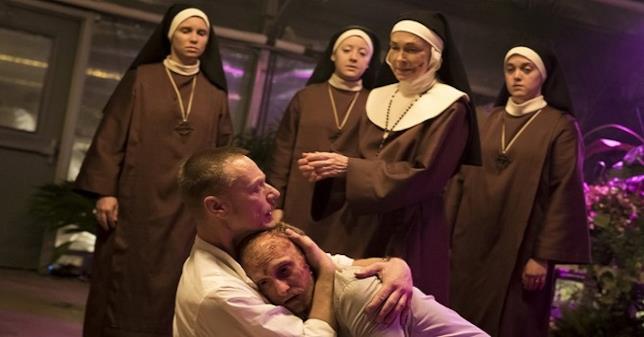 The Exorcist: episodio 4. La festa mobile