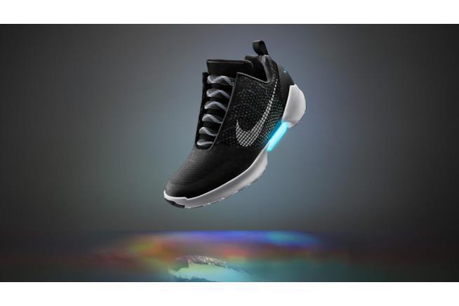 Ispirate Nike Al Svela Ritorno Nuove Scarpe Futuro Le A 0vNmn8w