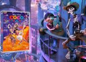 Coco celebra l'uscita in Home Video
