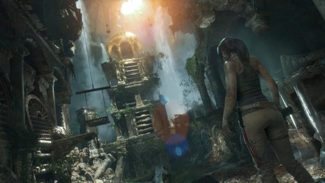 Rise of the Tomb Raider: 20 Year Celebration per PS4