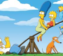 I Simpson- the best of!