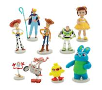 Toy Story 4: i nuovi giocattoli