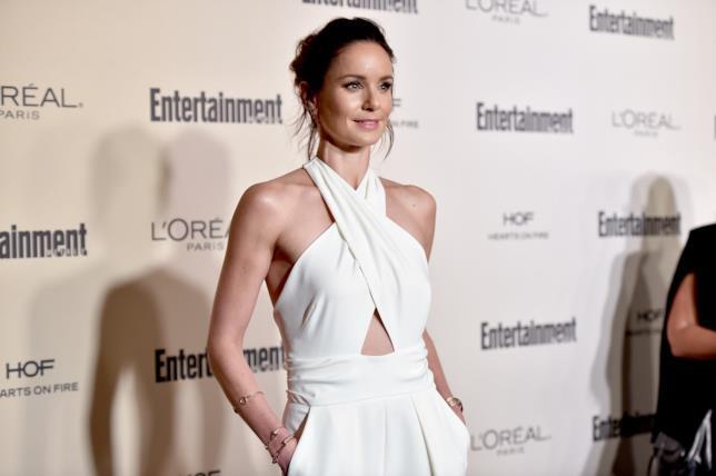 Sarah Wayne Callies parteciperà al revival di Prison Break