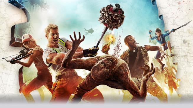 Il secondo capitolo di Dead Island scompare da Steam