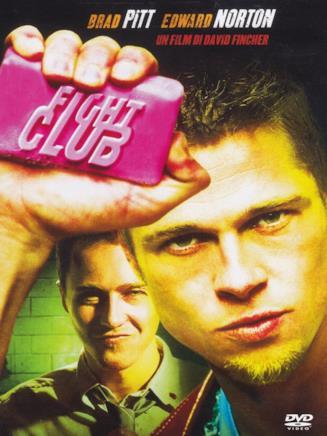 Il DVD del film