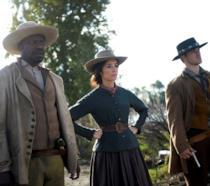 Recensione quinto episodio di Timeless, Fort Alamo