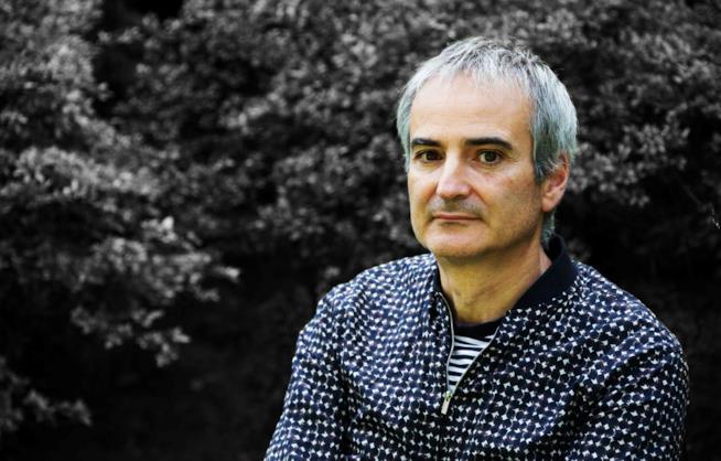 Olivier Assayas a Locarno 70
