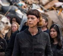 Jadis di The Walking Dead