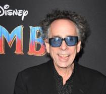 Tim Burton, il regista premiato con il David alla Carriera 2019