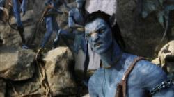 Da Avatar: un Na'vi pronto alla guerra