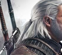 Il profilo di Geralt in The Witcher 3