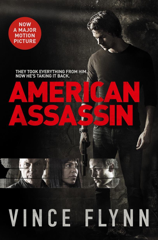 La locandina di American Assassin
