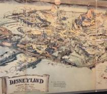 Un'immagine di Disneyland