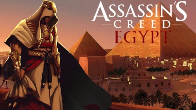 Assassin's Creed Origins in uscita?