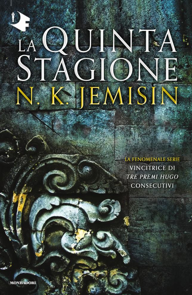 La copertina di La Quinta Stagione