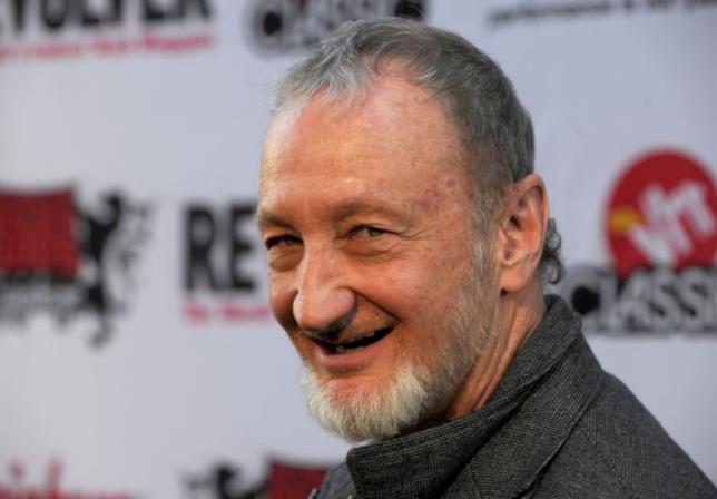 Robert Englund, volto umano di Freddy Krueger