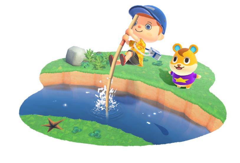 Animal Crossing: New Horizons uscirà a marzo solo su Switch