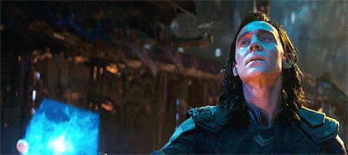 Tom Hiddleston è Loki anche in Avengers: Infinity War