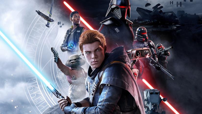 Star Wars Jedi Fallen Order uscirà a novembre su PC, PS4 e Xbox One