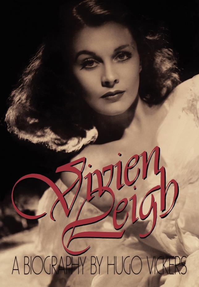 Vivien Leigh in copertina