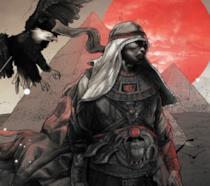 Un Assassino in Egitto per la serie Ubisoft