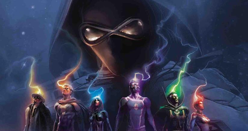 Infinity Wars svela qual è la gemma dell'infinito più potente