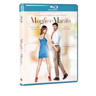 Moglie e Marito in Blu-Ray