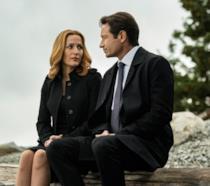X-Files la miniserie-evento: episodio 4