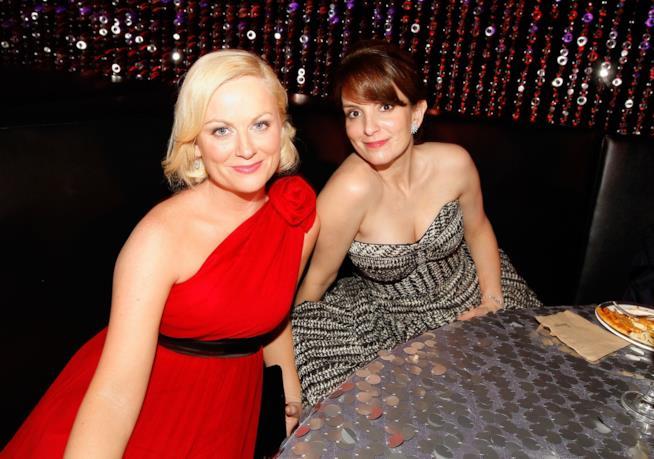 Upfront 2016, NBC presenta i pilot di Tina Fey e Amy Pohler
