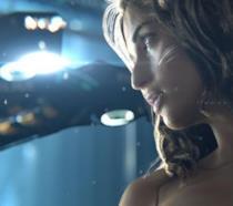 Una sequenza del primo trailer di Cyberpunk 2077