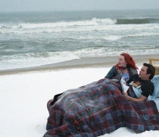 In foto Jim Carrey e Kate Winslet