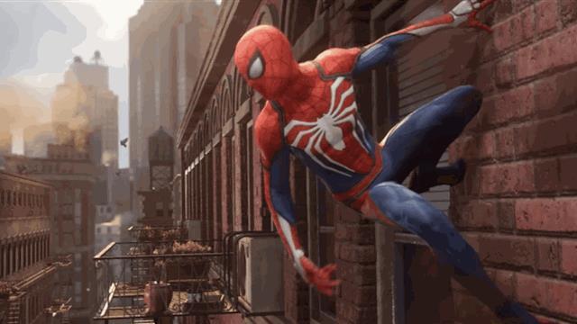 Ecco il nuovo esplosivo trailer del gioco su Spider-Man per PS4!