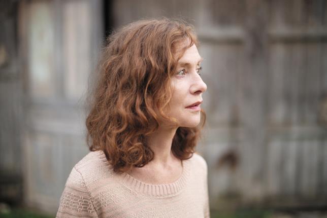 Isabelle Hupper torna in sala con due film da non perdere