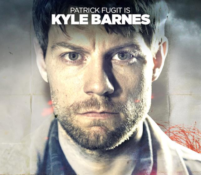 Kyle in Outcast