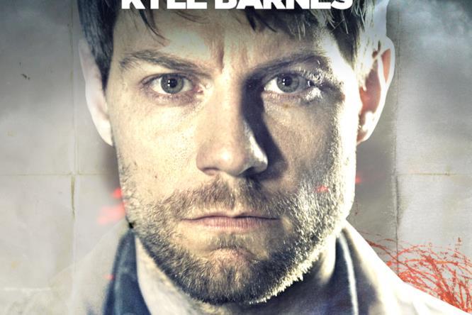 Kyle è interpretato da Patrick Fugit