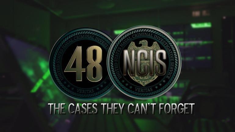 48 Hours: il logo dello speciale