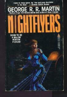 Copertina di Nightflyers