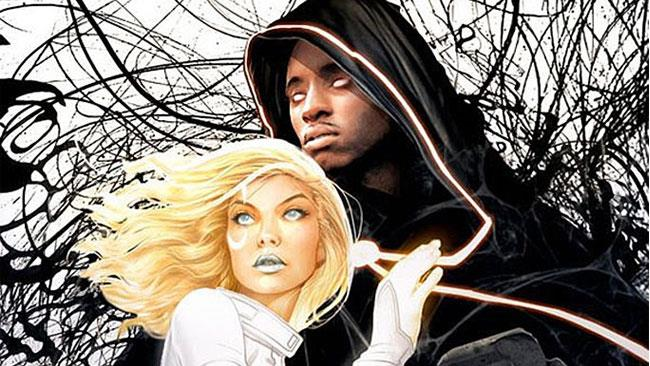 Cloak and Dagger nei fumetti Marvel