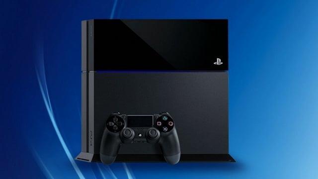 PS4, console e controller in un render ufficiale